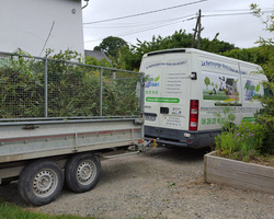 Allura Clean - Epiniac - Entretien d'espaces verts