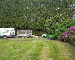 Entretien espaces verts - Allura Clean