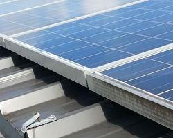 Allura Clean - Epiniac - Nettoyage panneaux solaires