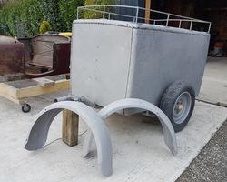 Allura Clean - Dol de Bretagne - Combourg - Rennes - Décapage par aérogommage