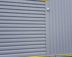 Allura Clean - Epiniac - Nettoyage bardages métalliques